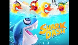 FAA's Free App of the Day – Shark Dash