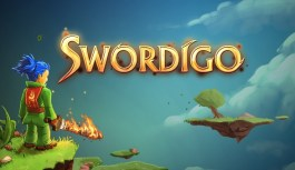 FAA's Free App of the Day – Swordigo