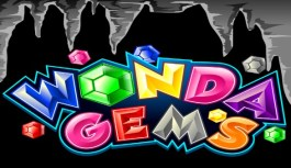 WondaGems An Addictive Puzzle Game
