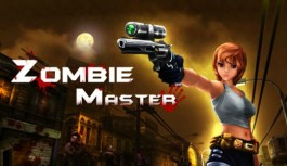 Zombie Master iPad App Review