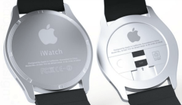 iWatch Concepts, Worth Taking a Look At