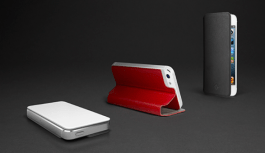 The SurfacePad for iPhone by Twelve South