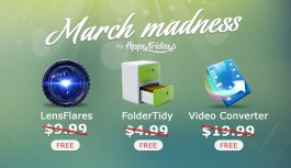 Grab Three More Mac Apps for Free, Courtesy of AppyFridays