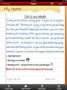 Simply Write 2