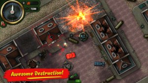 iBomber Attack Image 1