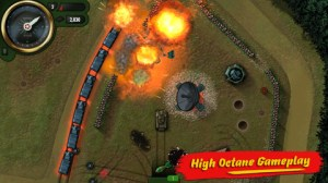iBomber Attack Image 2