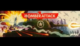 FAA's Free App of the Day: iBomber Attack