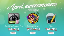 April Awesomeness Another three Mac Apps gone free