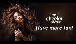 CheekyLovers – Flirty Dating: Review