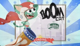 Boom Cat iPhone Review