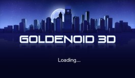 Goldenoid 3D – Review