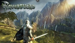 Ravensword: Shadowlands now available on Mac OS X
