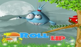 Roll-Up a wonderful little doodle – Review