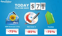 AppyFridays lets Mac users save $71 on 3 awesome Mac apps this weekend