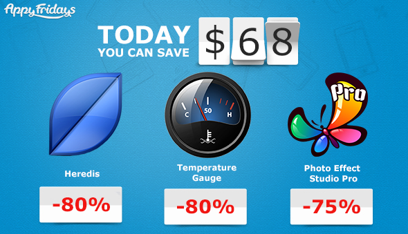 AppyFridays update: $68 off on 3 Mac apps | iPhoneGlance