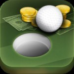 Golf Money App Icon