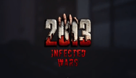 2013: Infected Wars for iOS Hits the AppStore, Get a free Copy
