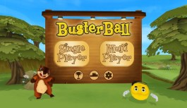 Busterball Fun and Addictive – Video Review
