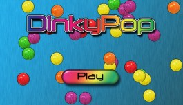 DinkyPop a super simple ball popping experience – Review