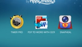 The new AppyFridays Bundle – 80% OFF on great Mac apps!