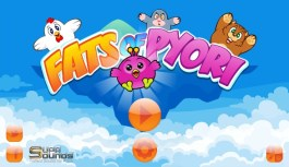 Fats of Pyori, This little alien loves to be thrown around – Review