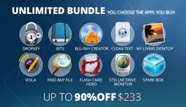 AppyFridays Unlimited Bundle: choose the apps you want and save up to 90%