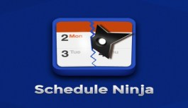 Schedule Ninja makes organizing, managing and communicating with your teams, clubs and co-workers easy and even fun – Review