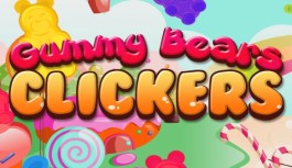 Sweet Gummy Bear Clickers – Fun Smashing Dash Challenge: Review