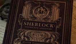 SHERLOCK: Interactive Adventure – Review