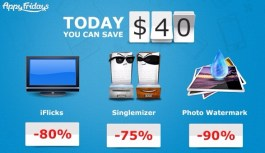 AppyFridays saves $40 on great Mac apps this weekend