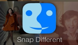 SnapDifferent Photo Video Editor – Review