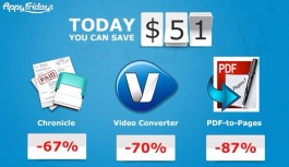 New deal from AppyFridays: $51 off on great Mac apps