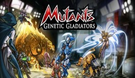 Mutants: Genetic Gladiators – Review