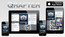 Qrafter Pro – QR Code and Barcode Reader and Generator: Review