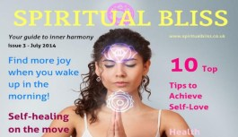Spiritual Bliss Magazine your Guide to Inner Harmony – Review