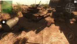 Engage in the Most Realistic Tank Battle Game on the App Store, Tank Titans: Review