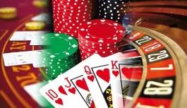 You're Safe Inside This Virtual Gambling Den