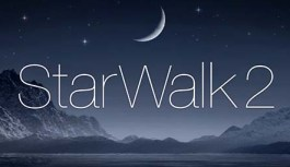 Star Walk 2 Lets You Reach for the Stars [App Review]