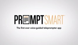 PromptSmart – The Smartest Teleprompter for the Easiest Public Speaking Experience: Video Review