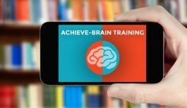Sharpen your brain!  With the Achieve – Brain Training App: Review