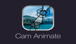 Add a Little Animated Magic to your Pictures with Cam Animate App – Review