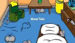 Mouse Tales – game for kids: Review