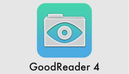 GoodReader 4: Organisation Taken To The Next Level