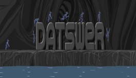 Datswer, A Game Hard to Explain – Review