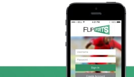 FLIP Sports: The Ultimate Fantasy (Football) Thriller