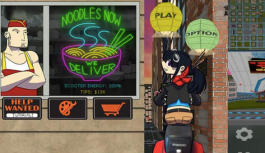 Noodles Now: The Fastest Food Around