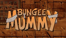 Bungee Mummy is an awesome, fast-paced, adventure game – Review