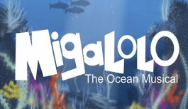 Migalolo ocean ebook – 1st, 2nd and 3rd grade reading for kids – Review