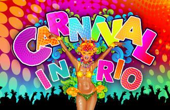 Carnival In Rio Slot App