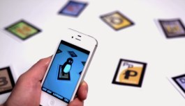 AR Flashcards A New Way to Interact and Make Flash Cards More Entertaining
